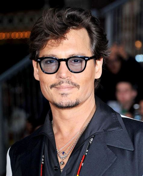 american actors list famous actors and actresses johnny depp reveals native