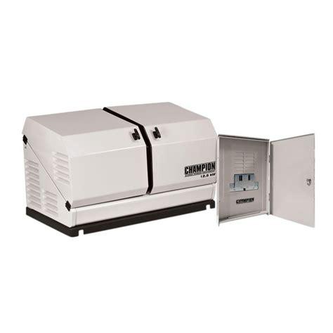briggs stratton 20 000 watt automatic air cooled standby
