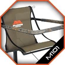 most comfortable hang on treestand improve your m series stand with accessories like the m101