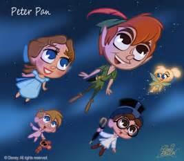 Photos walt disney fan art peter pan walt disney characters fan art