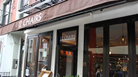 chairs nyc goodness determined