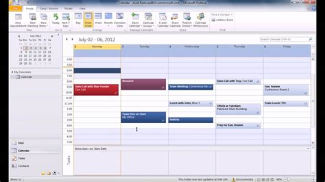online tutorial outlook training online tmi time manager for microsoft outlook