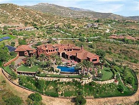 Luxury Mediterranean House Plans 11 million mediterranean estate in poway ca homes of