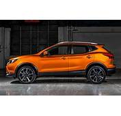 Nissan Rogue Sport SL 2018 Wallpapers And HD Images  Car Pixel