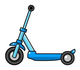 Scooter by Free To Use Amp Public Domain Scooter Clip Art