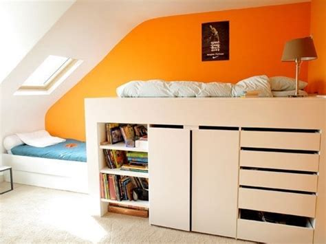 amenager une chambre avec 2 lits amenager une chambre avec 2 lits bien am nager une