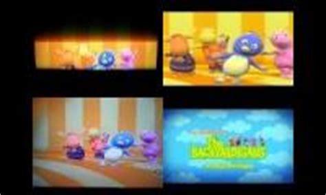 Backyardigans End Theme Song Backyardigans Theme Song All Seasons 1 4 Multiplier