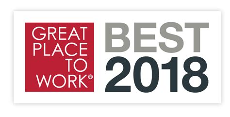 best place to work lagan products recognised as a best workplace 2018