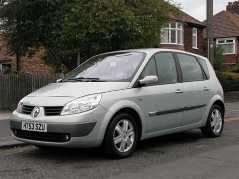 renault megane 2003 renault megane 2 0 2003 auto images and specification