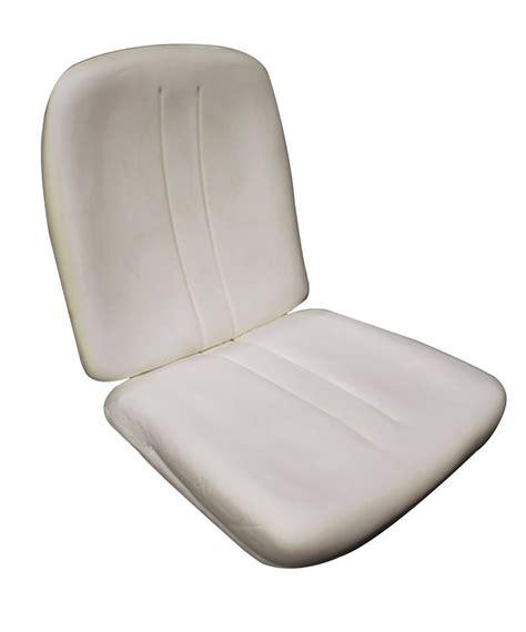 auto seat upholstery foam bucket seat foam 1965 galaxie front