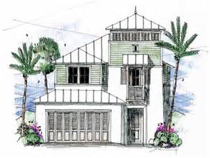 Beach Style House Plans Beach Style House Plans 2034 Square Foot Home 2 Story