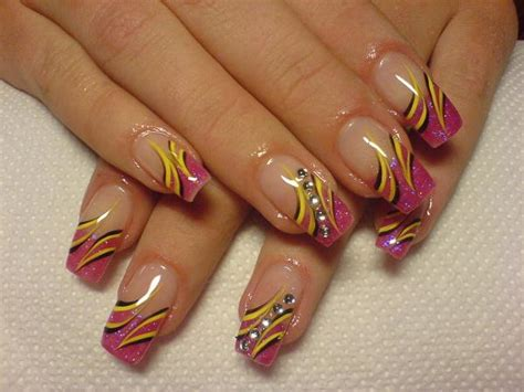 beautiful nail designs for women in their 40 40 cute and easy nail art designs for beginners easyday