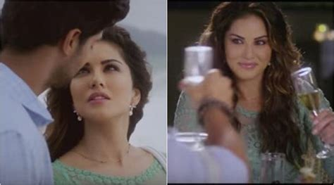 film india one night stand one night stand teaser released sunny leone is as sensual