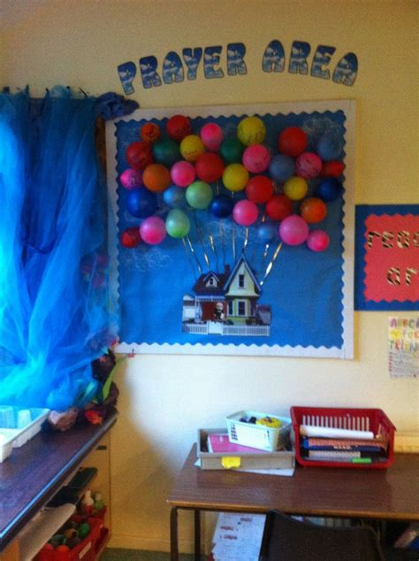 Classroom Themes Ks2 | up themed prayer area in my class class reflection