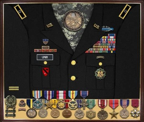 guide to wearing your military medals insignia if i was in the navy and earned medals and later join