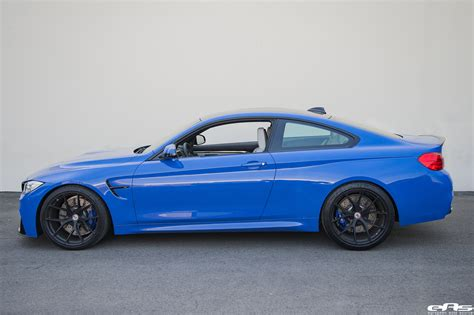 Bmw M4 Tieferlegen by F82 Bmw M4 With M Performance Parts By Eas Carz Tuning