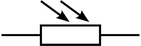 simbol diode ldr schematic symbol for resistor schematic free engine image for user manual