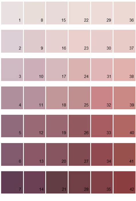 sherwin williams paint colors color options palette 01 house paint colors