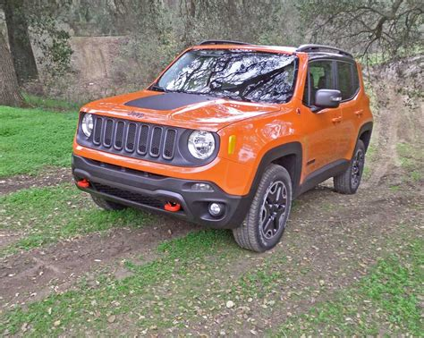 jeep hawk trail 2015 jeep renegade trailhawk test drive nikjmiles com