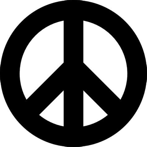 imagenes simbolos paz s 237 mbolo de la paz descargar iconos gratis