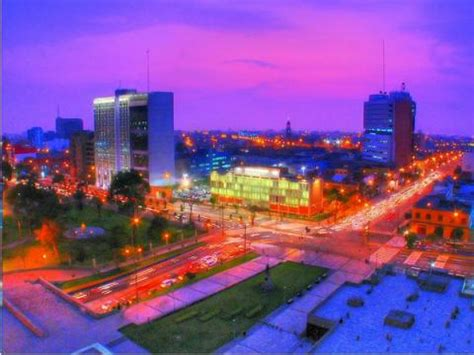 Most Beautiful Places In America by Lima Peru The Gastronomy Capital Of South America