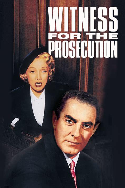 se filmer witness for the prosecution gratis vedeti witness for the prosecution online filme noi gratis