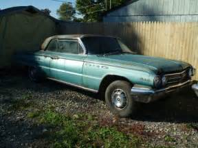 Buick Wildcat 1962 1962 Buick Wildcat For Sale Photos Technical