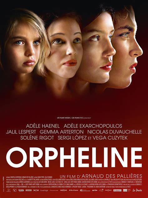 regarder film orphan orpheline film 2016 allocin 233