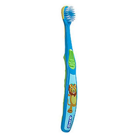 buy oral  stages  babys toothbrush   months boy