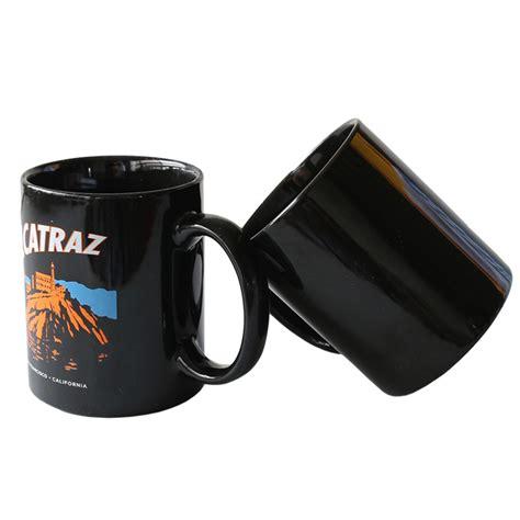 Handmade Cups - custom mugs and personalized mugs 11oz personalized black