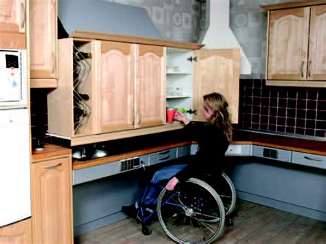 cucina disabili emejing cucina per disabili contemporary skilifts us