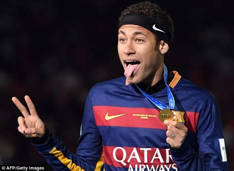 neymar biography timeline image gallery ronaldinho achievements