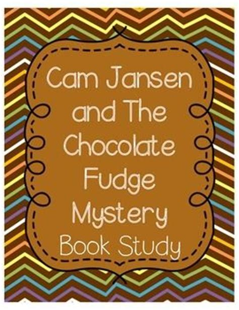 Chocolate Every Is Answer comprehension chocolate fudge and comprehension questions on