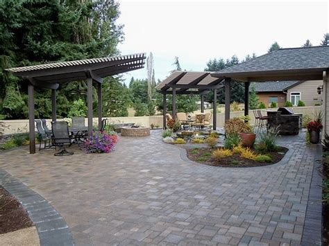 custom backyards backyard landscaping battle ground wa photo gallery landscaping network