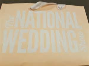 National Wedding Show Brochure by National Wedding Show Ramblingmads
