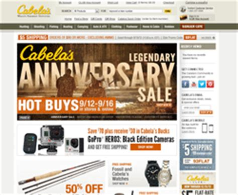 specialty outdoor products coupon code 70 cabelas promo codes coupons september 2017