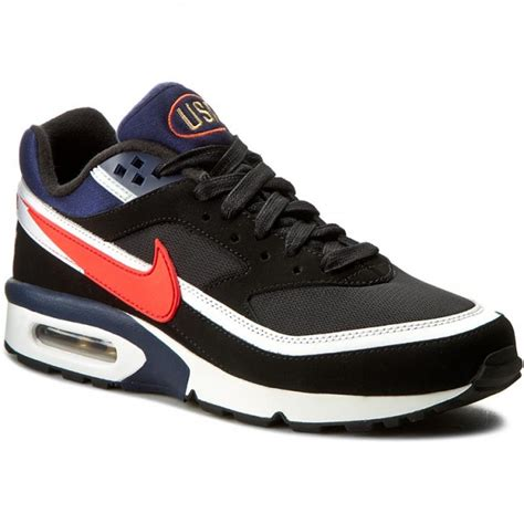 Nike Air Max Invigor Midnight Navyblack Original Made In Indonesia 2 shoes nike air max bw premium 819523 064 black crimson midnight navy sneakers low shoes