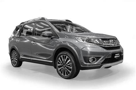 Harga Aborsi Tegal Harga Mobil Honda Br V Tegal Terbaru 2018 Dan Spesifikasi
