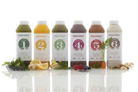 Howblong Should A Detox For Healthy by How To Choose The Length Of Your Juice Cleanse