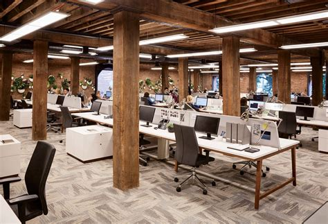 West Elm Corporate Office by Empire Stores West Elm Corporate Offices Vm