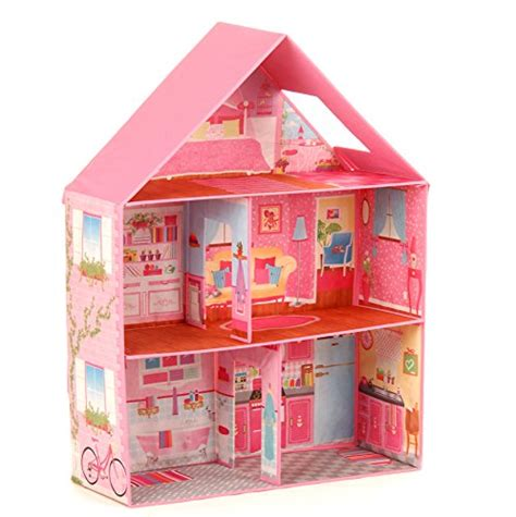 buy doll house calego classic doll house buy online in uae toy products in the uae see prices reviews