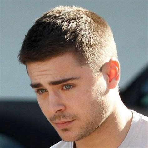 crop hairstyles for men most popular short length hairstyles for men world