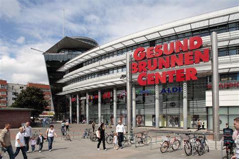 berlin gesundbrunnen gesundbrunnen center einkaufscenter top10berlin