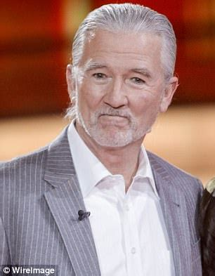 patrick duffy father former dallas star patrick duffy still has a twinkle in
