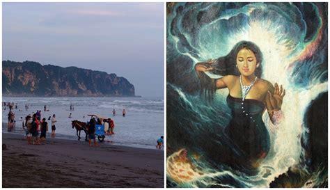 Baju Hijau Pantai Parangtritis mengulik mitos larangan memakai baju hijau di pantai parangtritis yang bikin banyak orang takut
