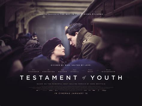 film youth testament of youth trailer flickreel