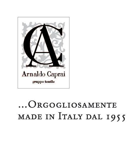 Caprai Gruppo Tessile by Arnaldo Caprai Gruppo Tessile S R L