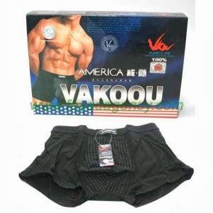Vakoou Celana Dalam Kesehatan Pria T1910 3 vakoou jual celana dalam vakoou murah grosir 100ribu