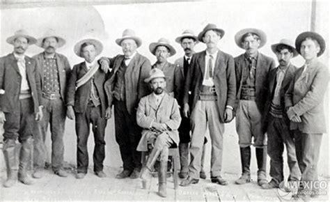 historia de la revolucion mexicana francisco i madero revoluci 243 n mexicana historia de