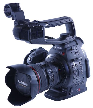 canon c100 24 105mm kit available for order at texas media